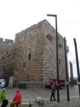 Jerusalem avec guide ! (18)