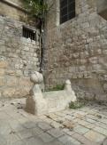 Jerusalem avec guide ! (20)