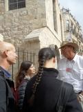 Jerusalem avec guide ! (21)