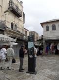 Jerusalem avec guide ! (22)