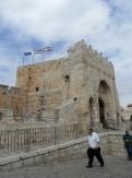 Jerusalem avec guide ! (26)