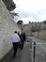 Jerusalem avec guide ! (31)
