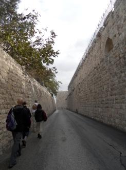 Jerusalem avec guide ! (32)