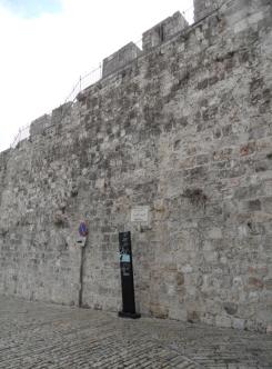 Jerusalem avec guide ! (33)