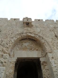 Jerusalem avec guide ! (34)