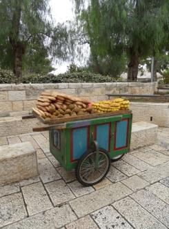 Jerusalem avec guide ! (35)