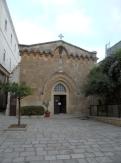 Vers l'église de la flagellation (8)