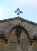 Vers l'église de la flagellation (9)