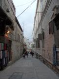 Via Dolorosa et l'Église du Saint-Sépulcre (11)