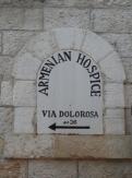 Via Dolorosa et l'Église du Saint-Sépulcre (12)