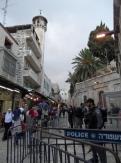 Via Dolorosa et l'Église du Saint-Sépulcre (13)