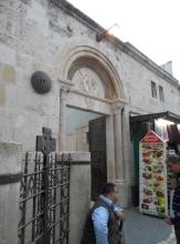 Via Dolorosa et l'Église du Saint-Sépulcre (14)