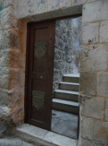 Via Dolorosa et l'Église du Saint-Sépulcre (20)