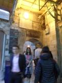 Via Dolorosa et l'Église du Saint-Sépulcre (23)