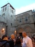 Via Dolorosa et l'Église du Saint-Sépulcre (24)
