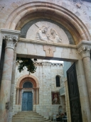 Via Dolorosa et l'Église du Saint-Sépulcre (3)