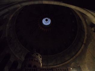 Via Dolorosa et l'Église du Saint-Sépulcre (32)