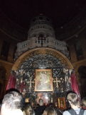 Via Dolorosa et l'Église du Saint-Sépulcre (34)
