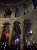 Via Dolorosa et l'Église du Saint-Sépulcre (36)
