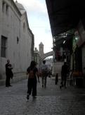 Via Dolorosa et l'Église du Saint-Sépulcre (4)