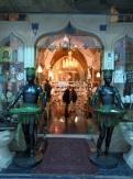 Via Dolorosa et l'Église du Saint-Sépulcre (46)