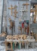 Via Dolorosa et l'Église du Saint-Sépulcre (5)