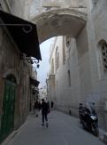 Via Dolorosa et l'Église du Saint-Sépulcre (6)