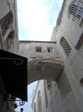 Via Dolorosa et l'Église du Saint-Sépulcre (7)