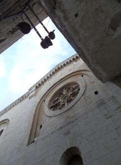 Via Dolorosa et l'Église du Saint-Sépulcre (8)