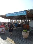 Dead Sea - Kalia Beach (10)