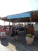 Dead Sea - Kalia Beach (12)