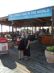 Dead Sea - Kalia Beach (13)