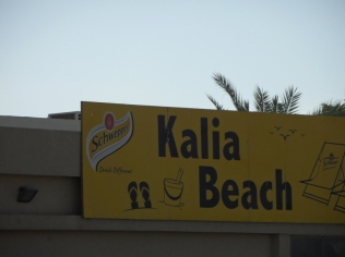 Dead Sea - Kalia Beach (14)