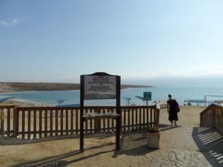 Dead Sea - Kalia Beach (20)