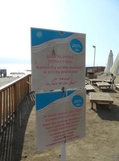 Dead Sea - Kalia Beach (22)