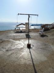 Dead Sea - Kalia Beach (24)