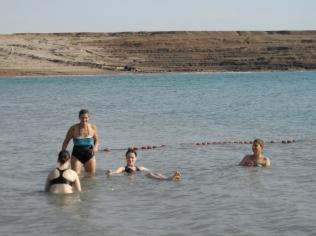 Dead Sea - Kalia Beach (26)