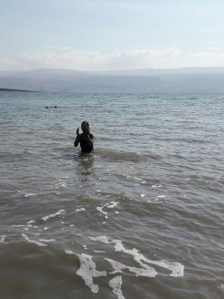 Dead Sea - Kalia Beach (27)