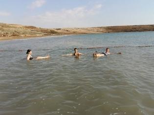 Dead Sea - Kalia Beach (29)