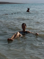 Dead Sea - Kalia Beach (34)