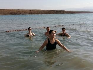 Dead Sea - Kalia Beach (35)