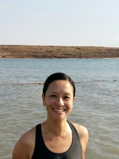 Dead Sea - Kalia Beach (37)