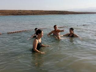 Dead Sea - Kalia Beach (38)