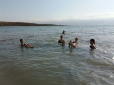 Dead Sea - Kalia Beach (41)