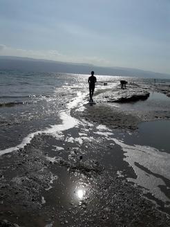 Dead Sea - Kalia Beach (45)