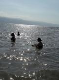 Dead Sea - Kalia Beach (51)