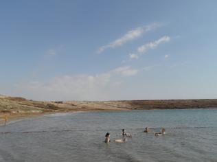 Dead Sea - Kalia Beach (53)