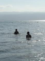 Dead Sea - Kalia Beach (54)