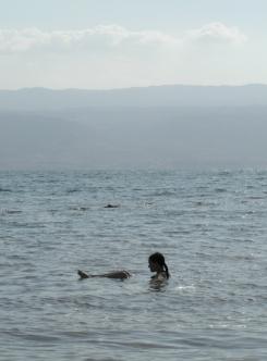 Dead Sea - Kalia Beach (60)