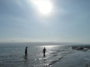 Dead Sea - Kalia Beach (62)